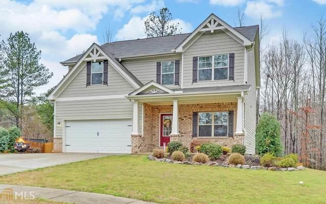 207 Grand Oak Dr, Jefferson, GA 30549 (MLS #8820811) :: Athens Georgia Homes