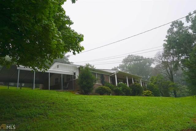 123 Weatherly St., Buchanan, GA 30113 (MLS #8820814) :: Anderson & Associates