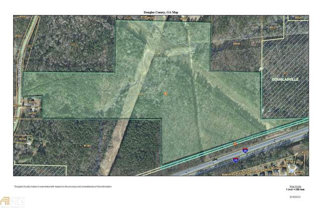 0 S Burnt Hickory Road, Douglasville, GA 30134 (MLS #8820816) :: Anderson & Associates