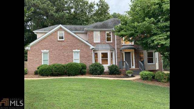 51 Overlook Heights Way #1, Stockbridge, GA 30281 (MLS #8820823) :: Tim Stout and Associates