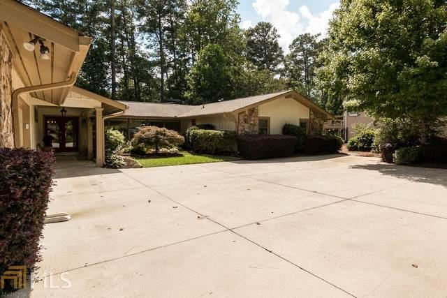 955 Fairfield Dr, Marietta, GA 30068 (MLS #8820832) :: HergGroup Atlanta