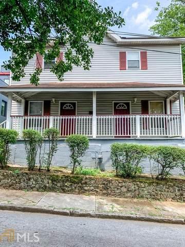220 Corley Street Ne, Atlanta, GA 30312 (MLS #8820840) :: Tim Stout and Associates