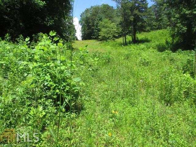 2.17 Acres Sowers Road, Blue Ridge, GA 30513 (MLS #8820842) :: Anderson & Associates
