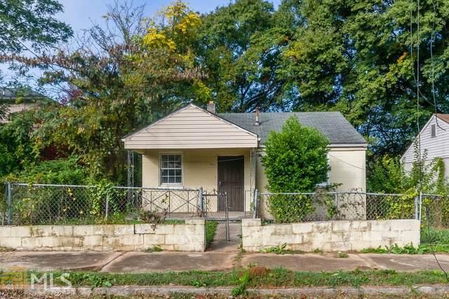 925 Garibaldi Street, Atlanta, GA 30310 (MLS #8820845) :: Tim Stout and Associates
