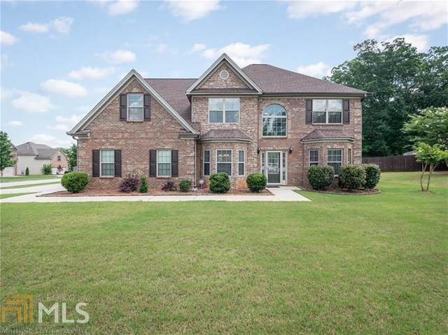 639 Warwick Drive, Mcdonough, GA 30253 (MLS #8820853) :: Tim Stout and Associates