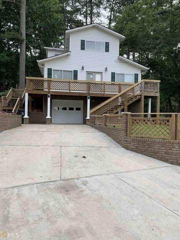 2410 NE Lakeshore Dr, Conyers, GA 30012 (MLS #8820863) :: Tim Stout and Associates