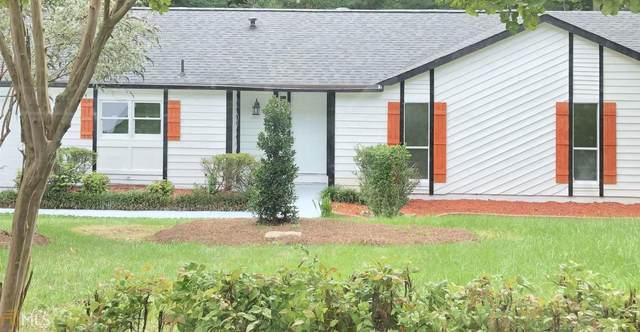 2448 Landington Way, Duluth, GA 30096 (MLS #8820900) :: HergGroup Atlanta