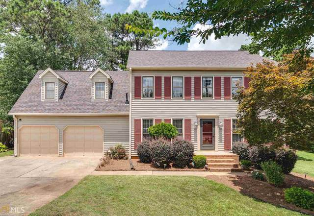 913 Coach House Dr, Tucker, GA 30084 (MLS #8820901) :: Tim Stout and Associates