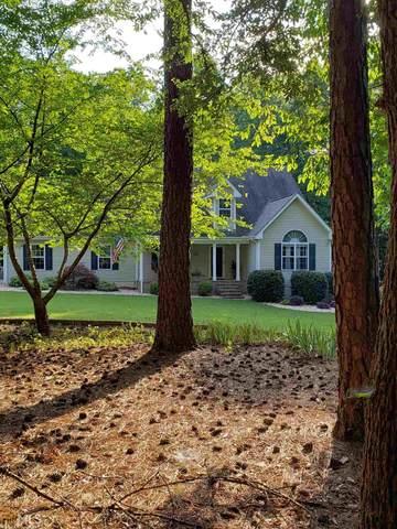 555 Hidden Lakes, Jefferson, GA 30549 (MLS #8820911) :: Anderson & Associates