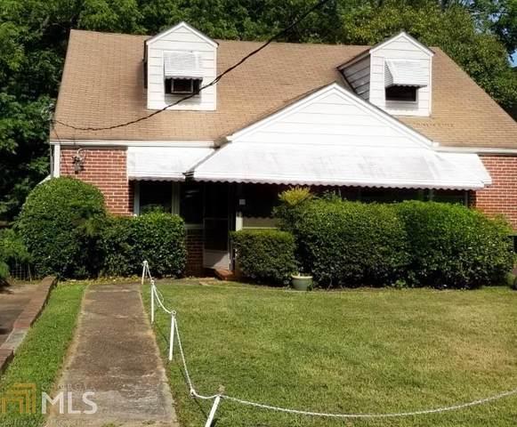 19 Leslie St, Atlanta, GA 30307 (MLS #8820939) :: Tim Stout and Associates