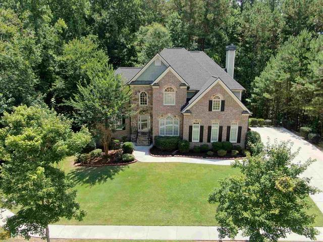 5666 Eternal Dr, Atlanta, GA 30349 (MLS #8820951) :: Tim Stout and Associates