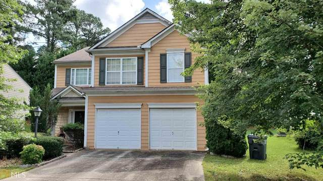 2962 Lighthouse  Way, Conyers, GA 30013 (MLS #8820975) :: Tim Stout and Associates