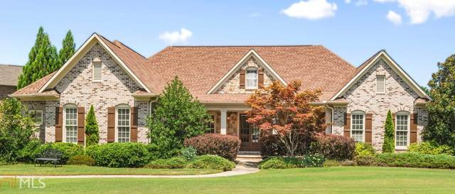 265 Park Haven Ln, Tyrone, GA 30290 (MLS #8820977) :: Michelle Humes Group