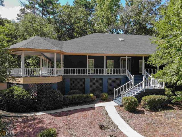 429 Evergreen Rd, Dublin, GA 31021 (MLS #8820990) :: Rettro Group