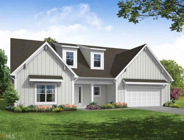 0 Fieldstone Fieldstone Lot 109, Senoia, GA 30276 (MLS #8821037) :: Michelle Humes Group