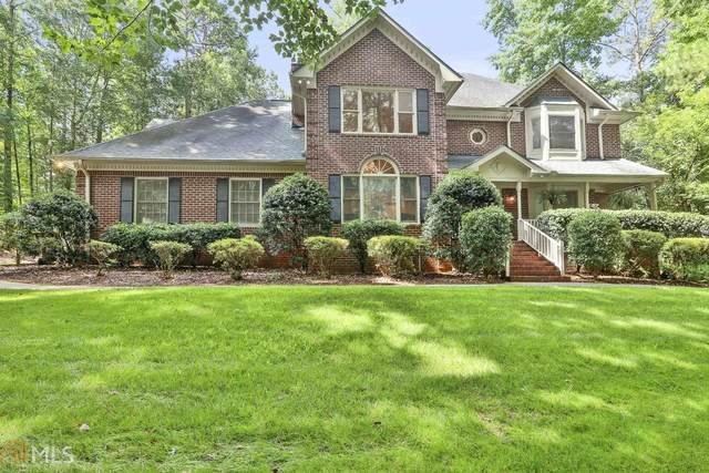 240 Oxford Lane, Fayetteville, GA 30215 (MLS #8821189) :: Michelle Humes Group
