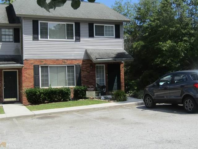 418 Brannen Drive, Statesboro, GA 30458 (MLS #8821219) :: Keller Williams Realty Atlanta Partners
