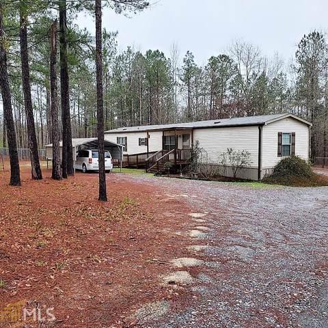 176 Gopher Ridge Rd, Soperton, GA 30457 (MLS #8821234) :: Royal T Realty, Inc.