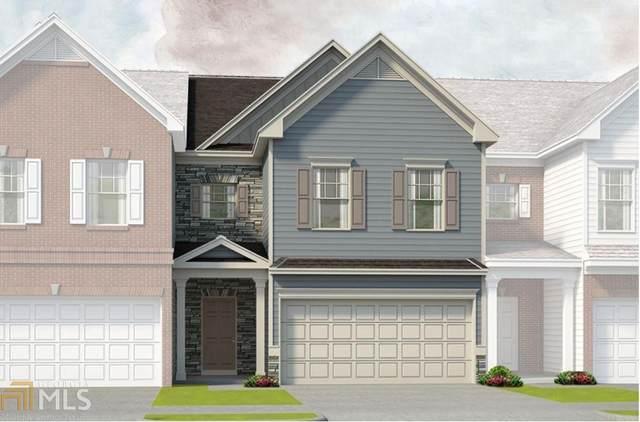 5176 Grace Court #32, Tucker, GA 30084 (MLS #8821275) :: Keller Williams Realty Atlanta Partners