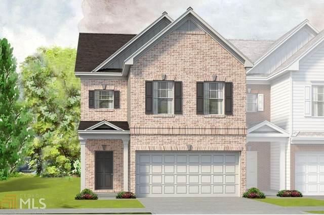 5194 Grace Court #40, Tucker, GA 30084 (MLS #8821276) :: Keller Williams Realty Atlanta Partners