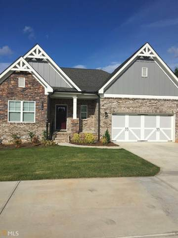 3758 Ebenezer Rd #1, Marietta, GA 30066 (MLS #8821284) :: RE/MAX Eagle Creek Realty
