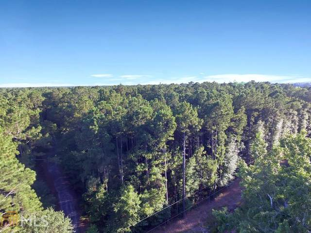 0 Burkhalter Rd Lot 8, Statesboro, GA 30458 (MLS #8821304) :: Better Homes and Gardens Real Estate Executive Partners