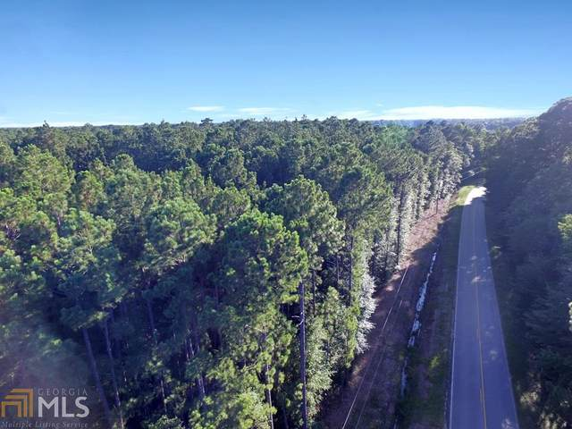 0 Burkhalter Rd Lot 9, Statesboro, GA 30458 (MLS #8821307) :: Better Homes and Gardens Real Estate Executive Partners