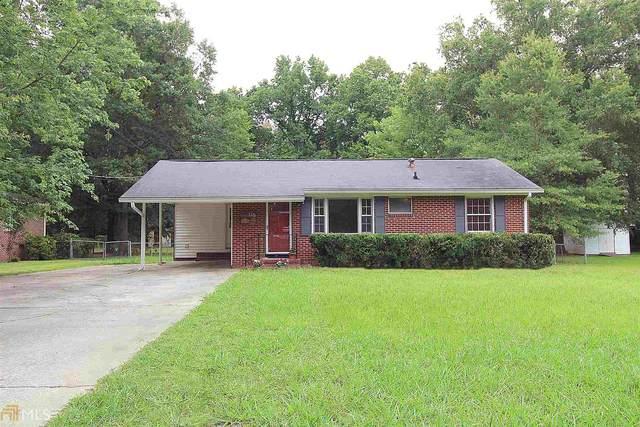 116 Benton Dr, Rome, GA 30165 (MLS #8821318) :: Buffington Real Estate Group