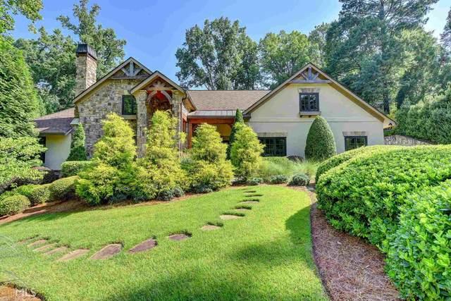 5099 Powers Ferry Rd, Atlanta, GA 30327 (MLS #8821324) :: Athens Georgia Homes