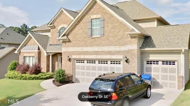 2656 Oakberry, Lawrenceville, GA 30045 (MLS #8821397) :: Buffington Real Estate Group