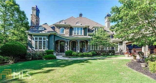 3702 Rock Ivy Trl, Roswell, GA 30075 (MLS #8821430) :: Keller Williams Realty Atlanta Partners