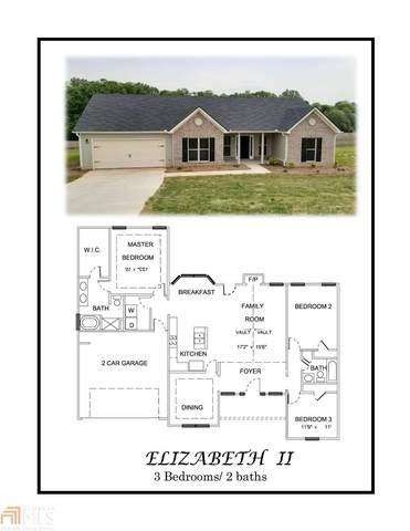 628 Ridgeview Ln #32, Lavonia, GA 30553 (MLS #8821447) :: Rettro Group
