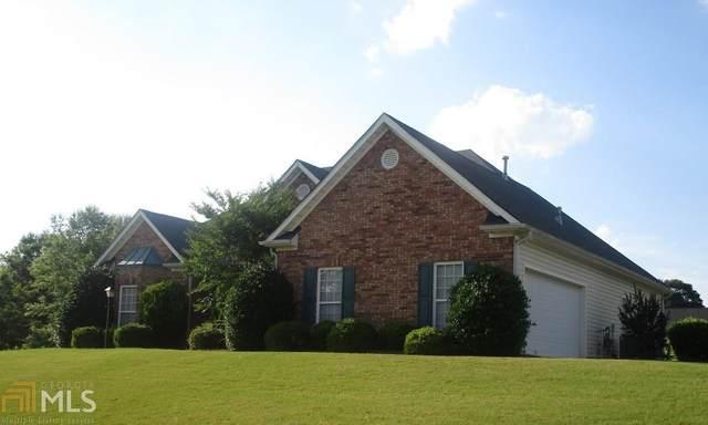 429 Tea Rose Ln, Stockbridge, GA 30281 (MLS #8821478) :: Michelle Humes Group