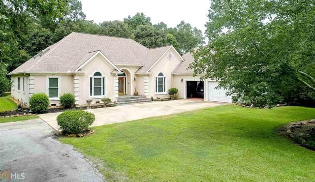 2150 Mount Carmel Road, Hampton, GA 30228 (MLS #8821526) :: Michelle Humes Group