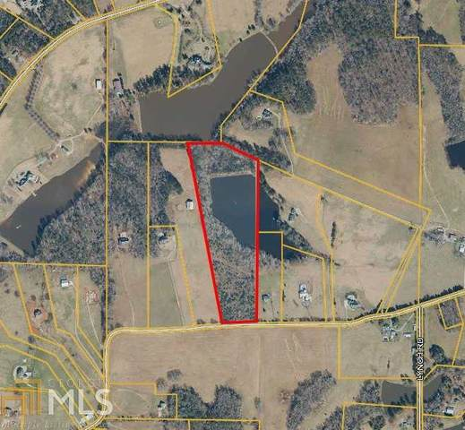 0 Mask Rd, Brooks, GA 30205 (MLS #8821529) :: Michelle Humes Group