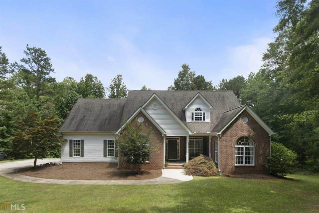2352 Welcome Rd, Newnan, GA 30263 (MLS #8821530) :: Michelle Humes Group