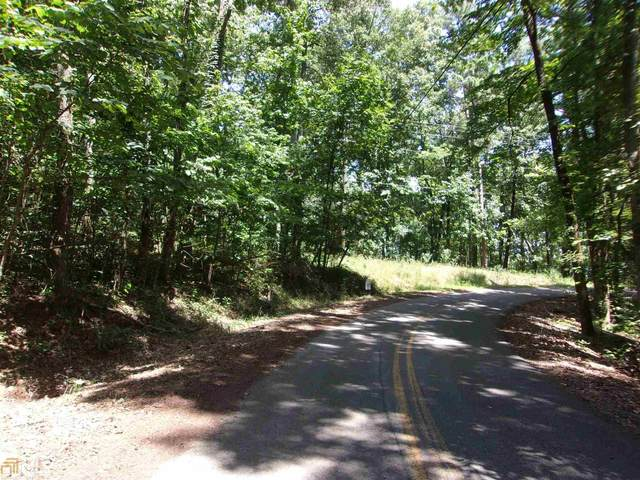 0 Fire Tower Rd, Rome, GA 30161 (MLS #8821532) :: Buffington Real Estate Group