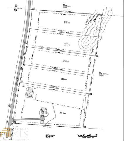 0 East Lake Road Tract 4, Mcdonough, GA 30252 (MLS #8821536) :: Michelle Humes Group