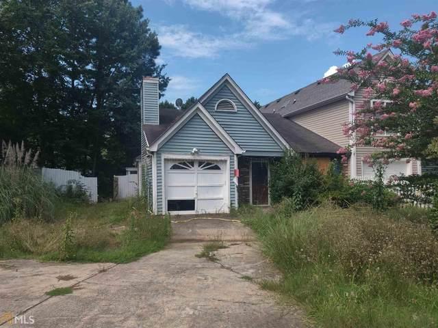382 Lakeridge Ct, Riverdale, GA 30274 (MLS #8821561) :: Royal T Realty, Inc.