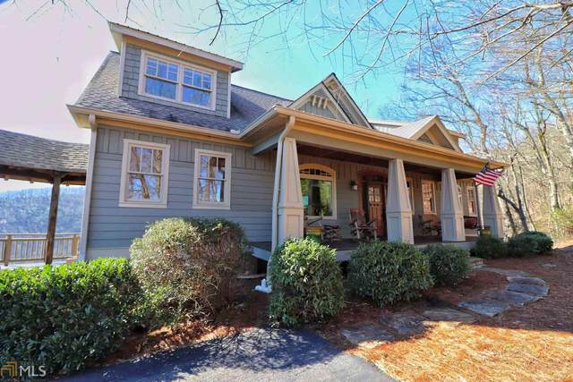 1043 Deer Run Ridge, Jasper, GA 30143 (MLS #8821621) :: Rettro Group