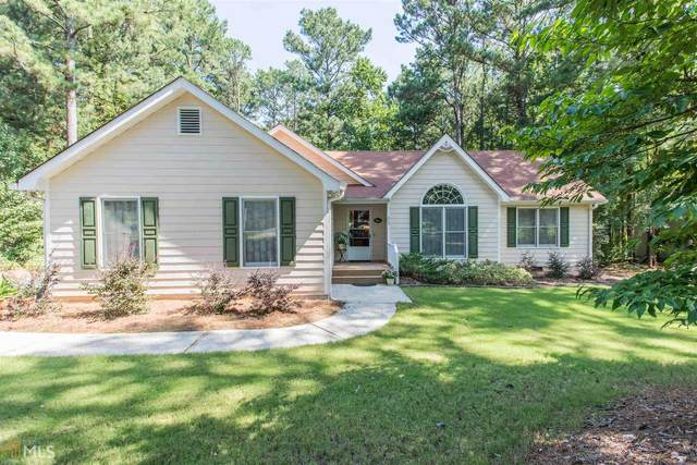 215 Daisy Place, Newnan, GA 30265 (MLS #8821655) :: Michelle Humes Group