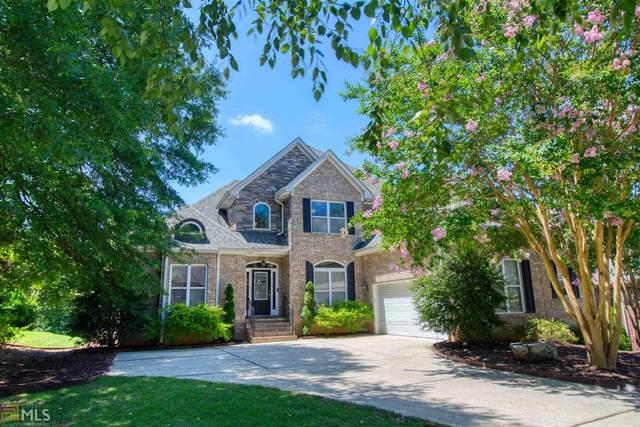 224 English Oaks Ln, Mcdonough, GA 30252 (MLS #8821659) :: Michelle Humes Group
