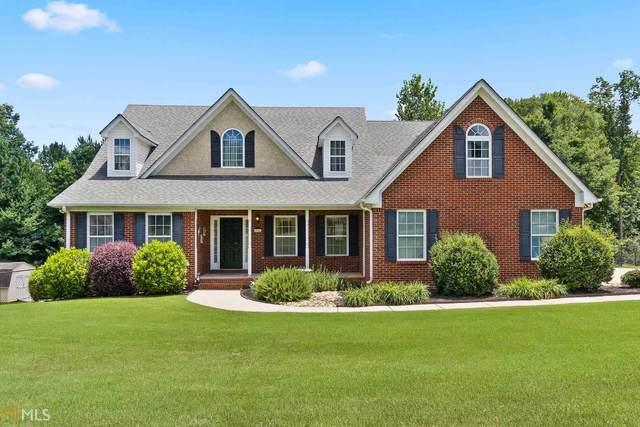 234 Hummingbird, Hampton, GA 30228 (MLS #8821665) :: Tim Stout and Associates