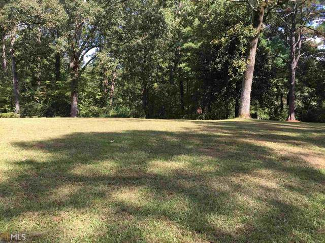 5025 Butner Rd, College Park, GA 30349 (MLS #8821684) :: RE/MAX Eagle Creek Realty