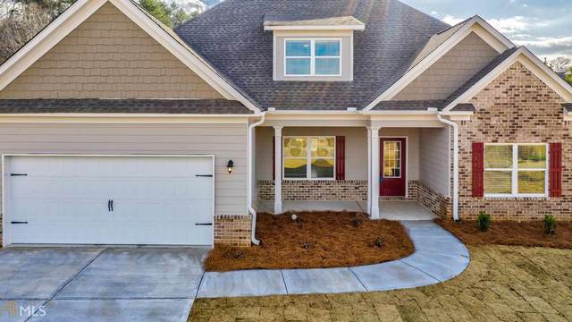 4172 Schubert Rd #2, Flowery Branch, GA 30542 (MLS #8821705) :: The Durham Team
