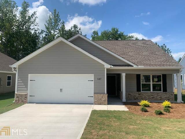 0 Charleston Ln D18, Milner, GA 30257 (MLS #8821736) :: Rettro Group