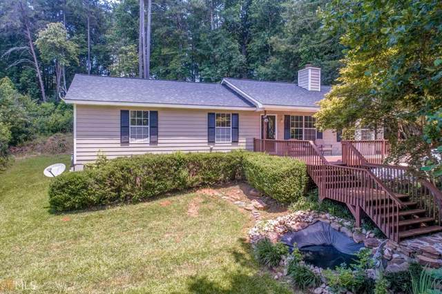 5028 Bird Rd, Gainesville, GA 30506 (MLS #8821762) :: The Durham Team