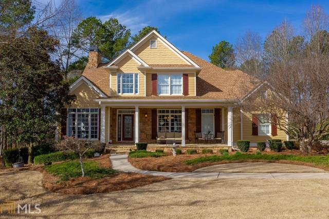 3024 Mulberry Greens Ln, Jefferson, GA 30549 (MLS #8821823) :: The Heyl Group at Keller Williams