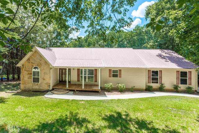 4980 Weaver Rd, Gainesville, GA 30507 (MLS #8821837) :: The Durham Team