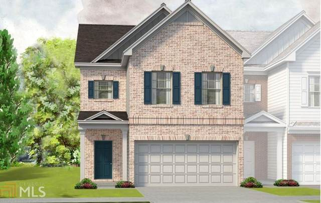 5186 Grace Ct #36, Tucker, GA 30084 (MLS #8822042) :: BHGRE Metro Brokers